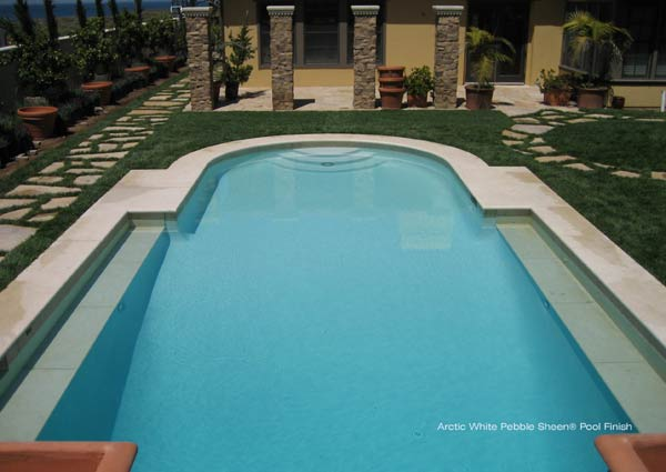 Pebblesheen 174 Pool Gallery Floridapoolsurfaces Com