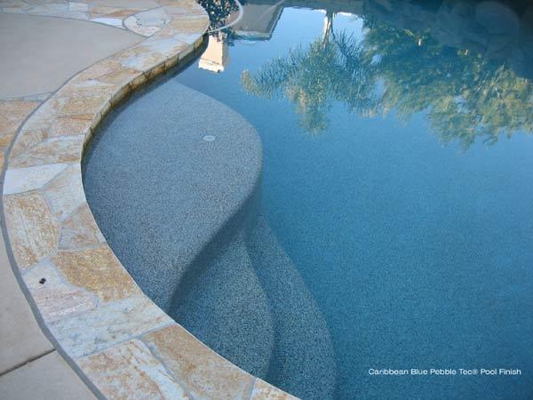 Florida Pool Surfaces Inc Pebble Sheen Floridapoolsurfaces