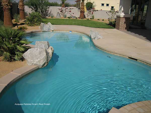 Florida Pool Surfaces