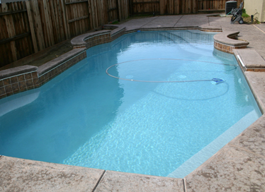Swimming Pool Resurfacing Florida 1